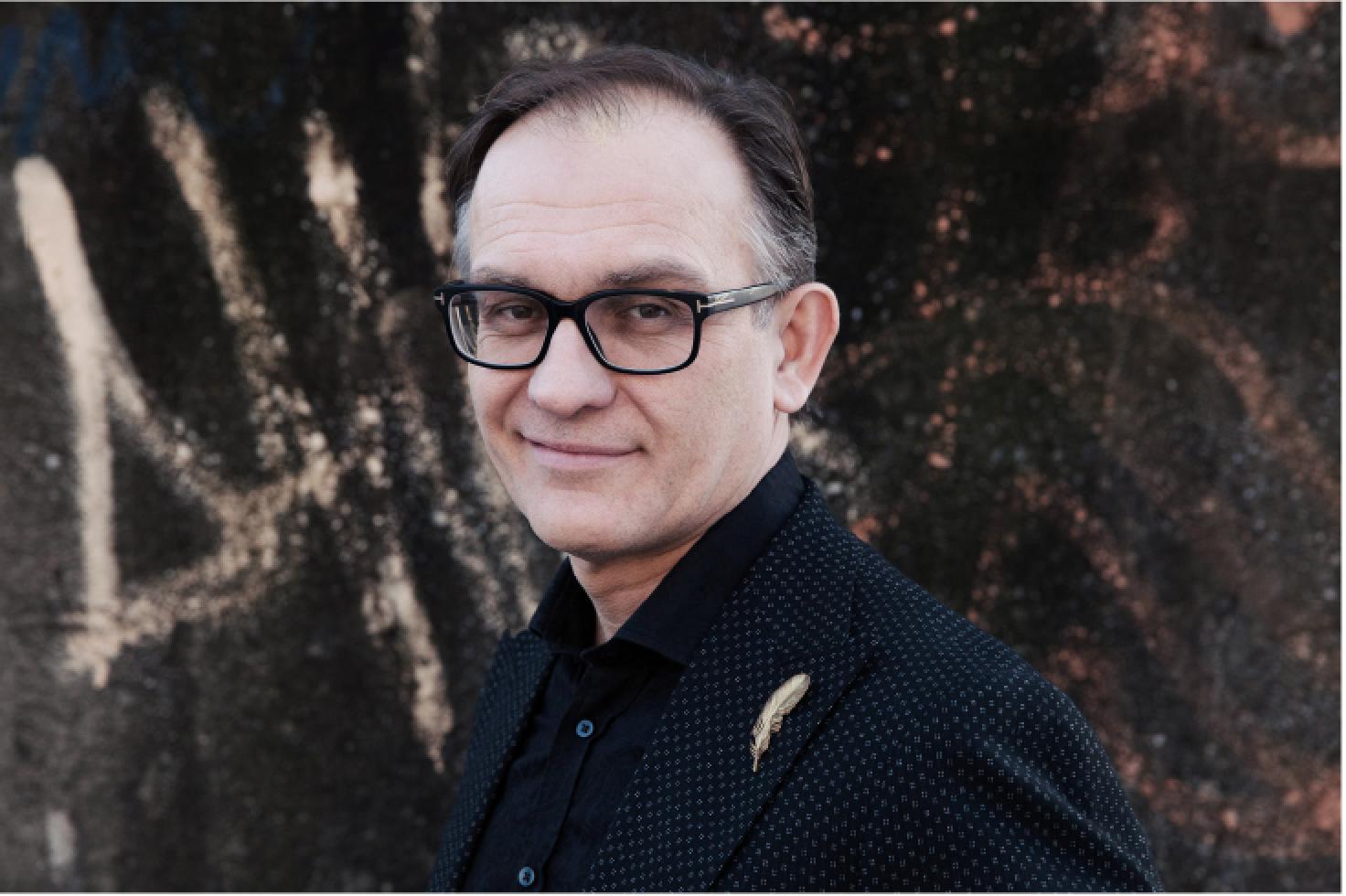 Sverre Indris Joner